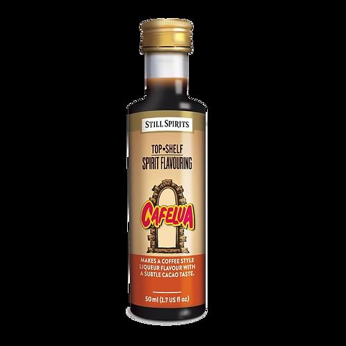Still Spirits Top Shelf Liqueur Cafelua