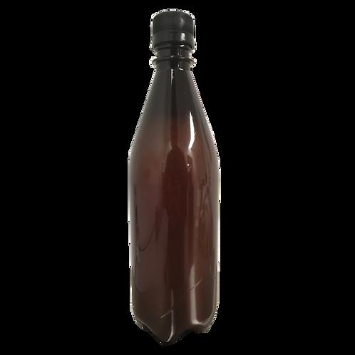 Single PET Bottle - 750ml