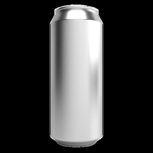 Aluminium Cans (207 x 500ml)