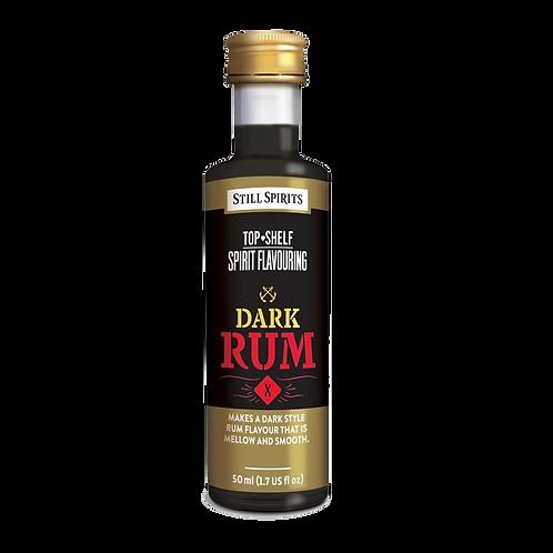 Still Spirits Top Shelf Spirits Dark Rum