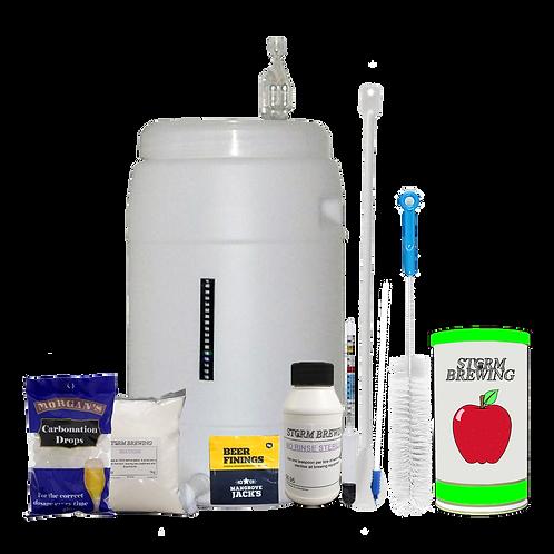 Cider Brewing Kit - Basic