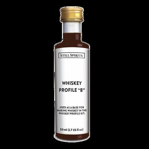 Still Spirits Top Shelf Whiskey Profile B