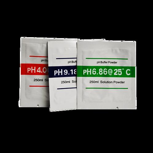 pH Buffer Solution (3pk)