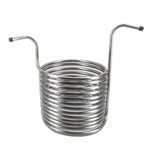 Stainless Steel Immersion Chiller