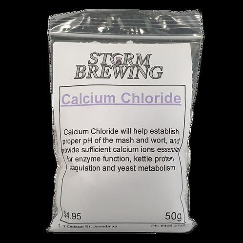 Calcium Chloride (50g)