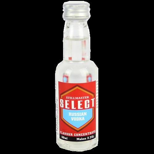 Stillmaster Select Russian Vodka