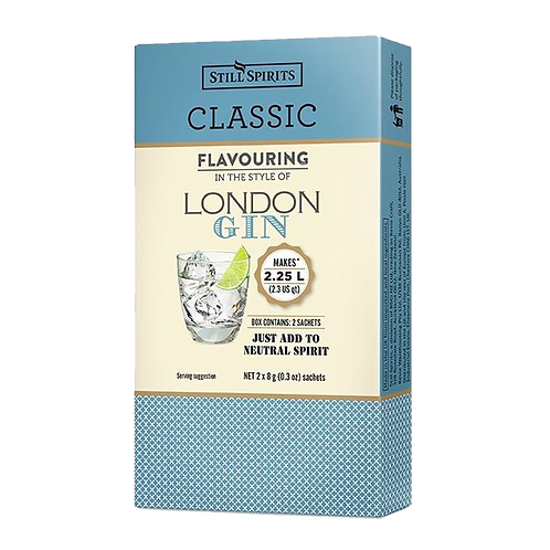 Still Spirits Classic London Gin