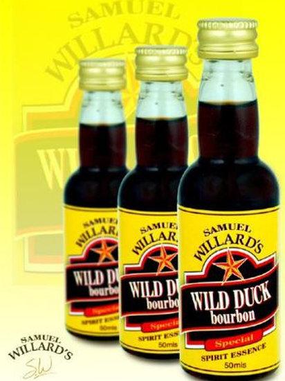 Samuel Willard's Wild Duck Bourbon