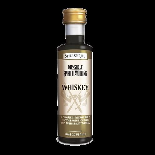 Still Spirits Top Shelf Spirits Whiskey