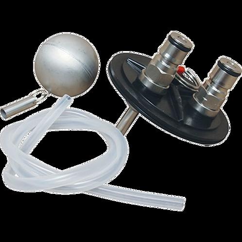 Fermentasaurus Pressure Kit