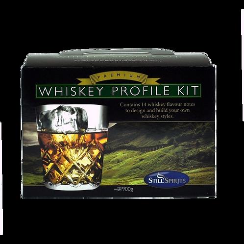 Still Spirits Whiskey Profile Kit