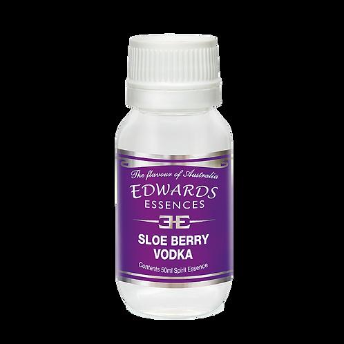 Edwards Sloe Berry Vodka