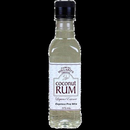 Samuel Willard's Coconut Rum