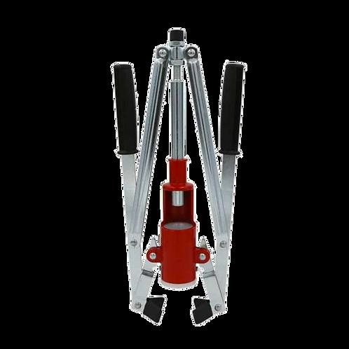 Corker - Deluxe Twin Lever