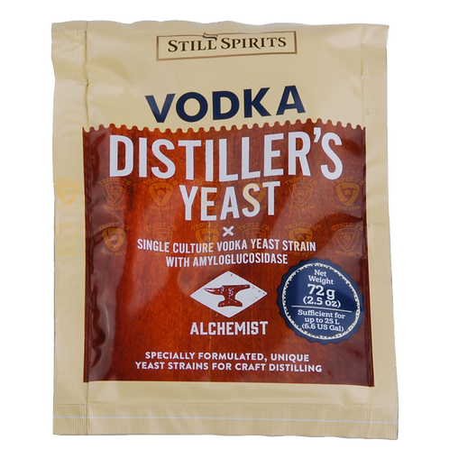 Still Spirits Distiller's Yeast - Vodka
