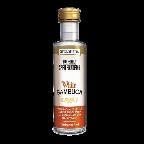Still Spirits Top Shelf Liqueur White Sambuca