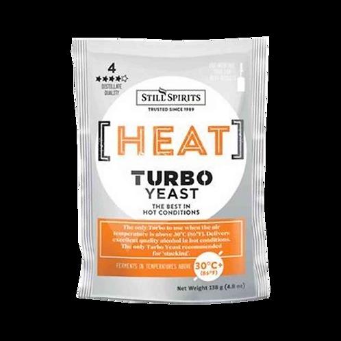 Still Spirits Heat Turbo Yeast
