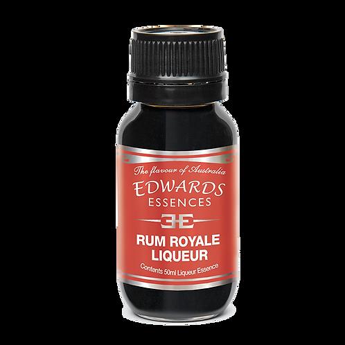 Edward's Rum Royale