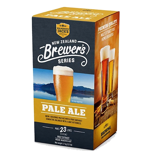 Mangrove Jacks Brewers Series Pale Ale