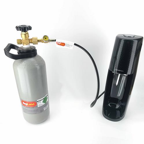 Sodastream Adaptor Hose