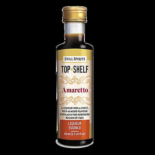 Still Spirits Top Shelf Liqueur Amaretto