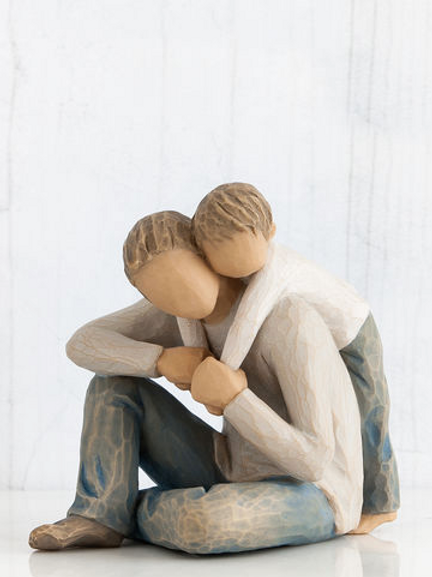 'THAT'S MY DAD' FIGURINE