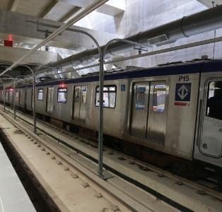 Estação Moema, do Metrô, possui m² mais alto das inauguradas em 2018