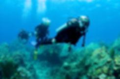 PADI Specialty Courses, Ikaria, Greece, AMASO Dive Center
