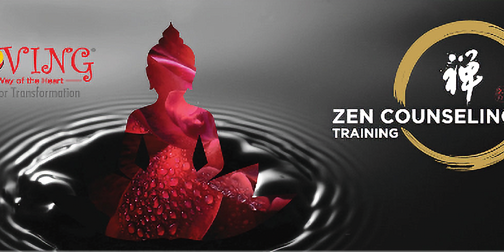 Zen Counseling Training for Repeaters
