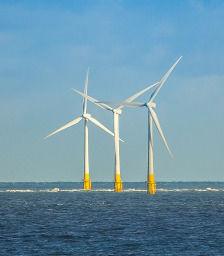 Offshore Wind Data Analytics