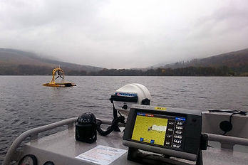 Data tools in use for Marine Operations