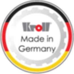 Kroll -Starke Marken bei IMA