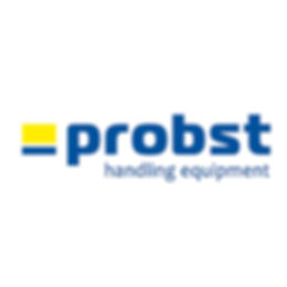 Probst -Starke Marken bei IMA