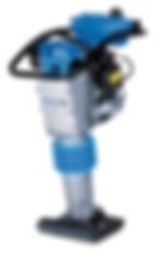 IMA-Sorglos Paket Weber Stampfer SRV 590