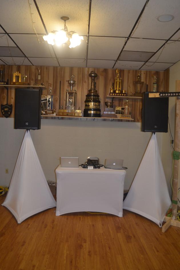 Sound.wav Rentals DIY Package