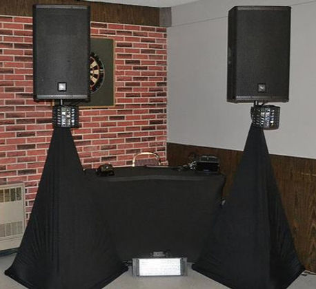 Italian Club Copper Cliff Ontario Sound.wav Rentals