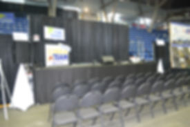 Picture of Conference Setup