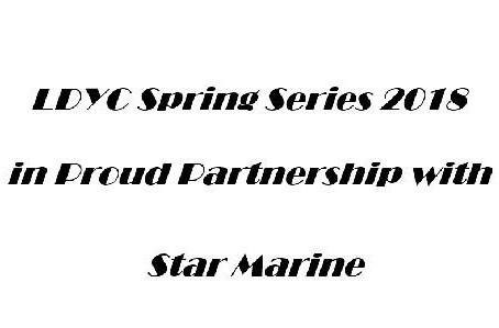 LDYC & Star Marine Spring Series