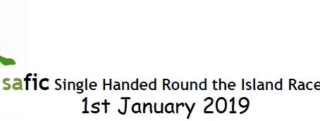 Single Handed RTIR - 1st Jan 2019