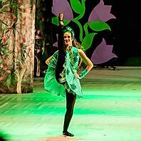 Dança Irlandesa