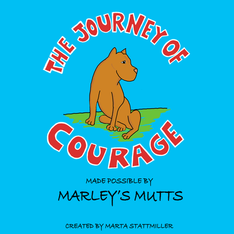 The Journey of Courage