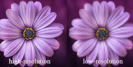 How to Prepare Low Resolution Images for Best Printing: Up-scaling