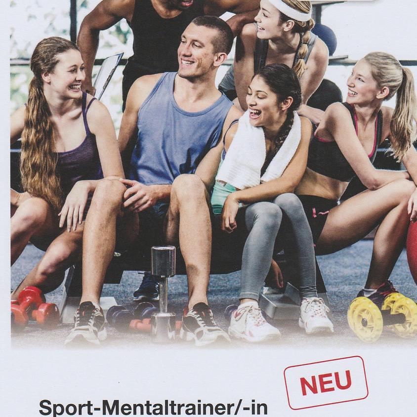Ausbildung - Sport-Mentaltrainer/-in