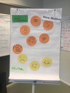 Mentaltraing Seminar