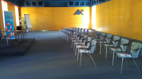 FIT im Office Seminar AK/BFI