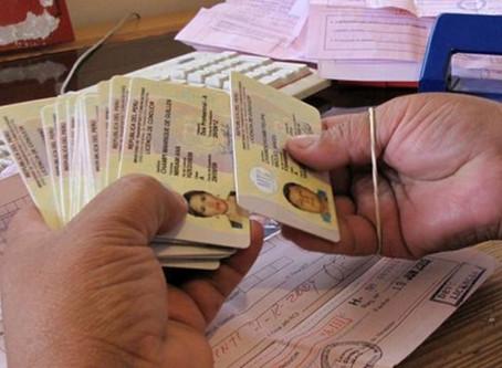 ¿Cuáles son los requisitos para obtener la licencia de conducir A1 - 2019?