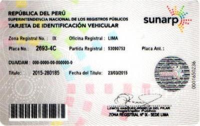¿Qué documentos es necesario llevar en el carro?