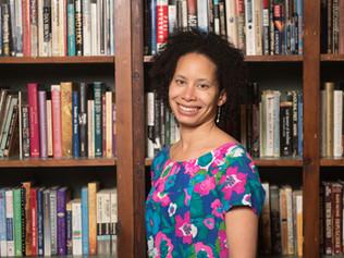 Cast Spotlight: Meet Erica Bryant