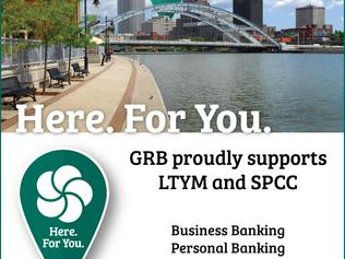 Sponsor Spotlight: Genesee Regional Bank