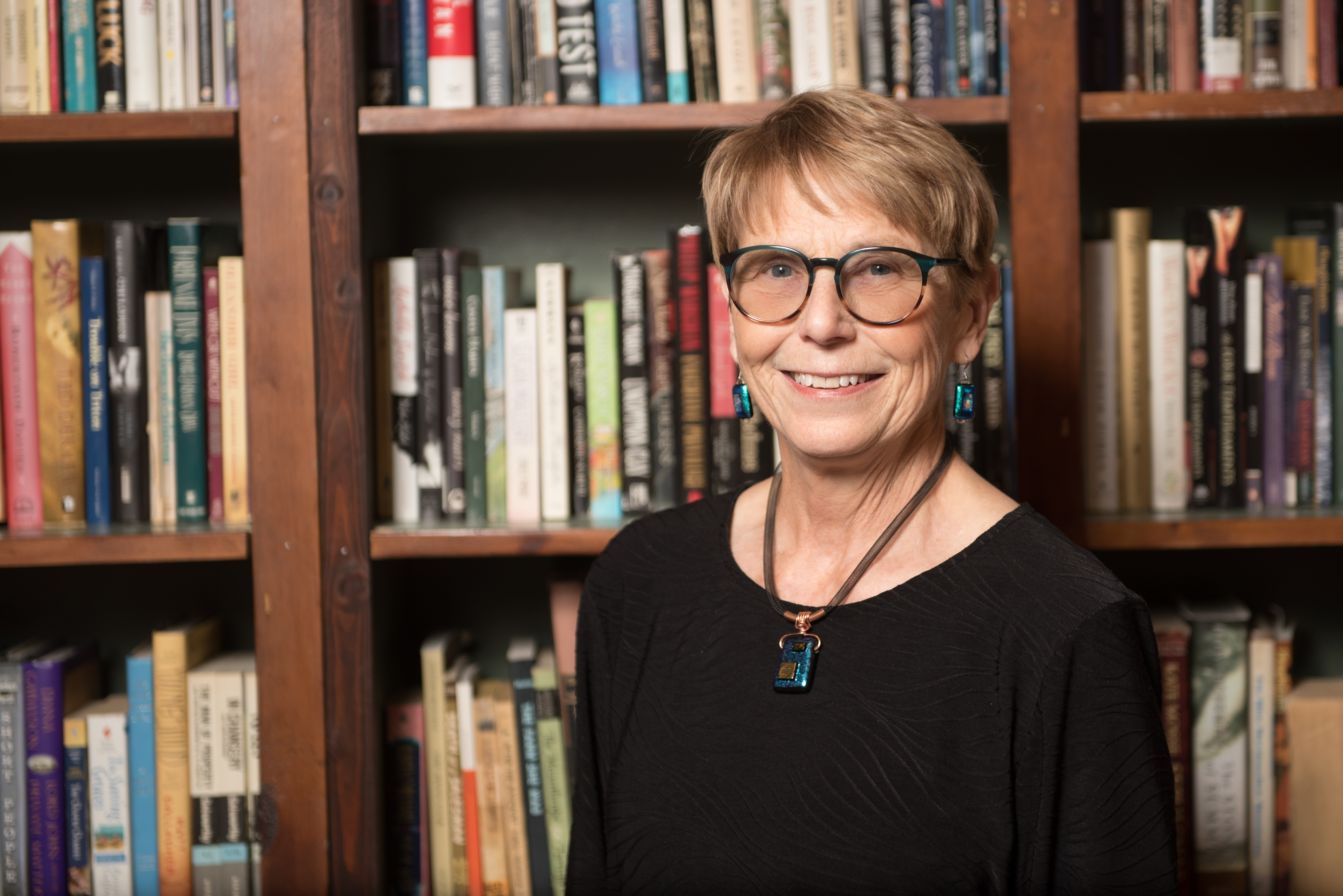 Susan Hynds